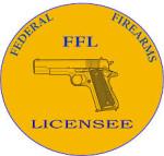 Federal Firearms License FFL