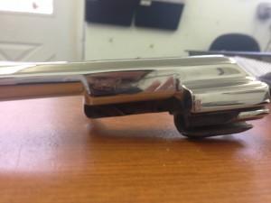 firearms mirror