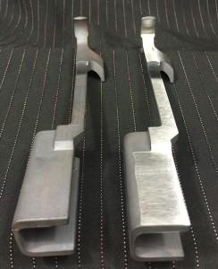 Polished Operating Slides